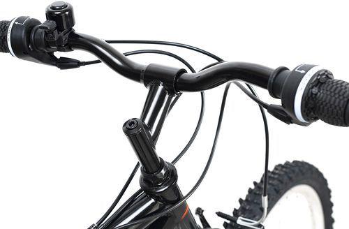 KS Cycling-VTT tout suspendu 26'' Zodiac noir-vert TC 48 cm KS Cycling-image-4