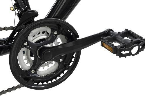 KS Cycling-VTT tout suspendu 26'' Scrawler noir TC 51 cm KS Cycling-image-2
