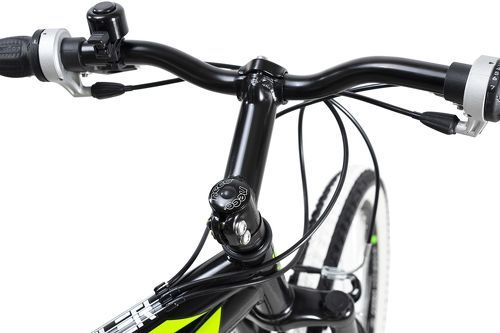 KS Cycling-VTT tout suspendu 26'' Scrawler noir TC 51 cm KS Cycling-image-5