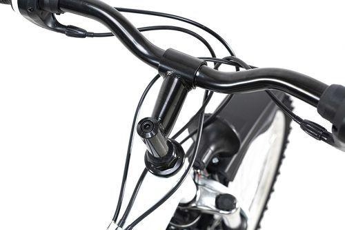 KS Cycling-VTT tout suspendu 26'' Zodiac blanc-vert TC 48 cm KS Cycling-image-4