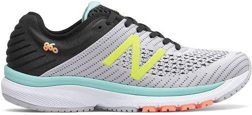New Balance W860V10 (largeur B) - Chaussures de running - Colizey
