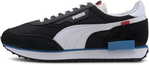 PUMA-Baskets Noires Homme Puma Rider Game ON.Ibiza-image-1