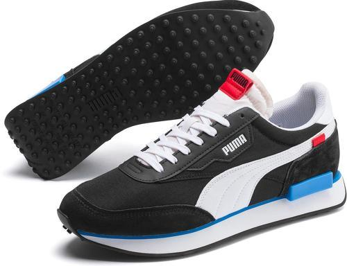 PUMA-Baskets Noires Homme Puma Rider Game ON.Ibiza-image-3
