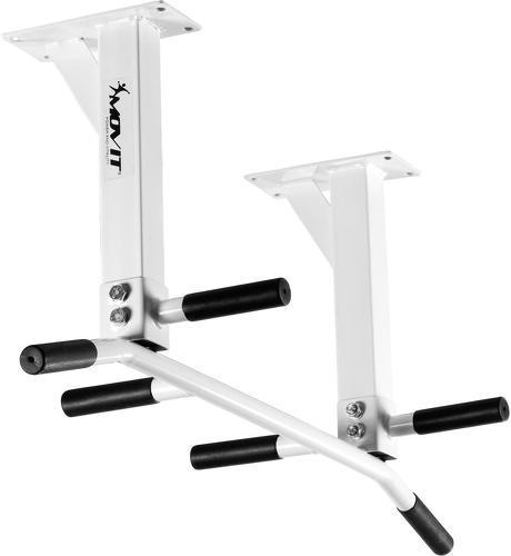 MOVIT-MOVIT® Barre de traction blanche pour plafond-image-2