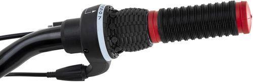 KS Cycling-VTT semi-rigide 26'' Xtinct noir-rouge TC 50 cm KS Cycling-image-5