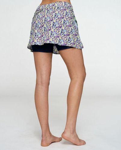 KARI TRAA-Kari traa signe skort misty jupe 2 en 1 femme-image-4