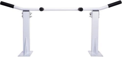MOVIT-MOVIT® Barre de traction blanche pour plafond-image-3