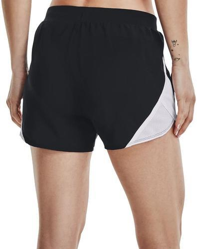 UNDER ARMOUR-W UA Fly By 2.0 Short-image-2