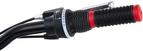 KS Cycling-VTT semi-rigide 29'' Xtinct noir-rouge TC 46 cm KS Cycling-image-5