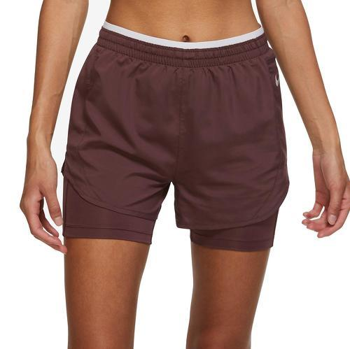 NIKE-Nike Tempo Luxe Women s 2-In-1 Running Shorts-image-1