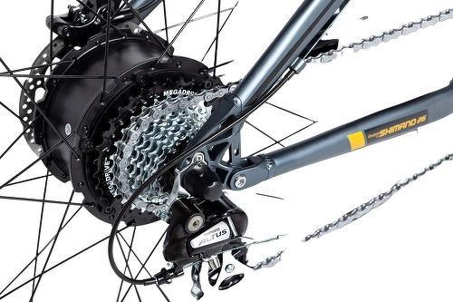"MOMABIKES-VTT électrique Fatbike 26""PRO 8 Vitesses-image-2"