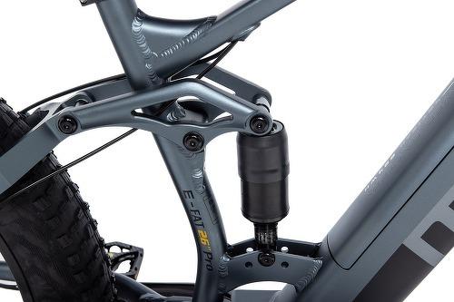 "MOMABIKES-VTT électrique Fatbike 26""PRO 8 Vitesses-image-4"