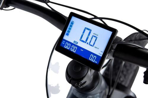 "MOMABIKES-VTT électrique Fatbike 26""PRO 8 Vitesses-image-5"