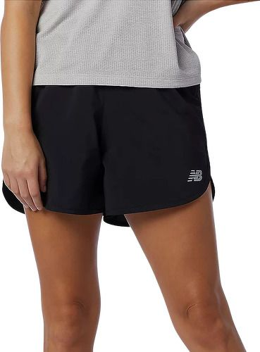 NEW BALANCE-ACCEL SHORT 5 IN W-image-1