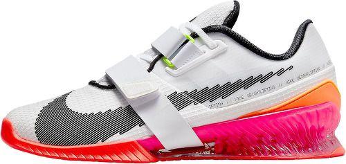 NIKE-Nike Romaleos 4 SE Weightlifting Shoe-image-1