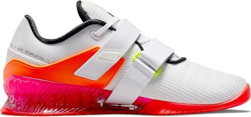 NIKE-Nike Romaleos 4 SE Weightlifting Shoe-image-3