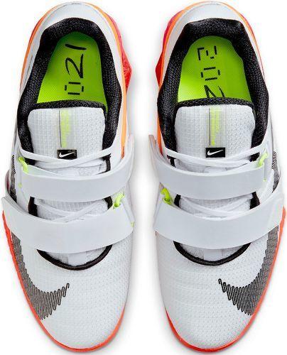 NIKE-Nike Romaleos 4 SE Weightlifting Shoe-image-4