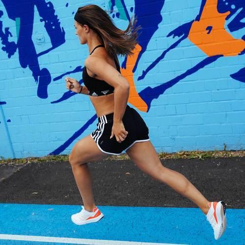 adidas-Adidas Pantalons Courts Marathon 20 Primeblue-image-3
