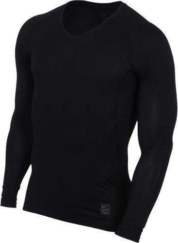 NIKE-Nike Pro Hypercool Comp Shirt langarm F010-image-1