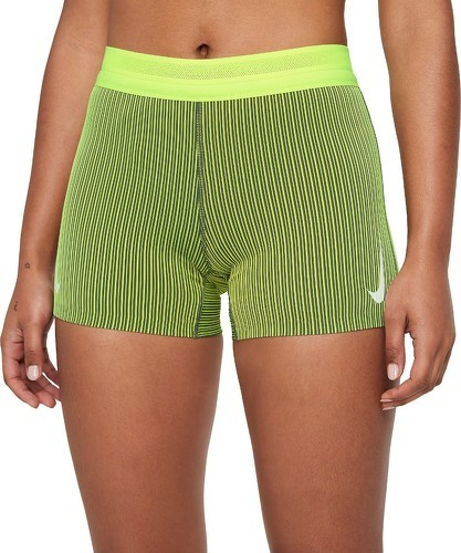NIKE-Nike AeroSwift Women s Tight Running Shorts-image-1