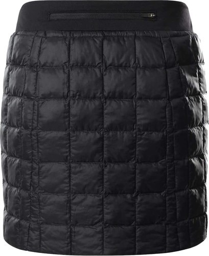 THE NORTH FACE-W THERMOBALL HYBRID SKIRT-image-2